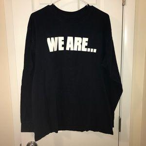 Penn State Long Sleeve T-Shirt